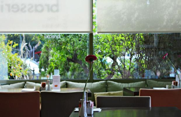фото отеля Athinais Hotel изображение №21
