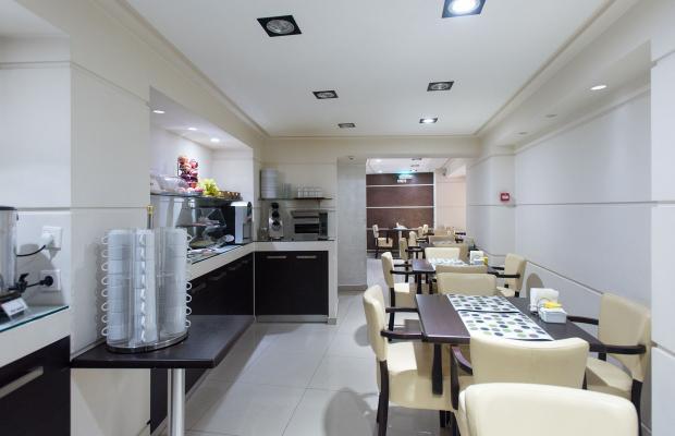 фотографии Epidavros Hotel изображение №24
