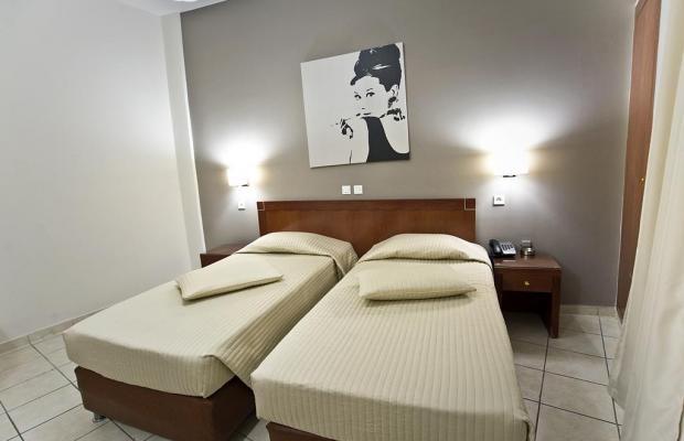 фотографии отеля Epidavros Hotel изображение №11