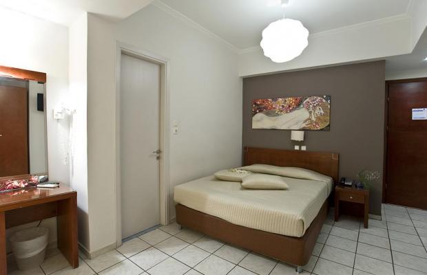 фотографии Epidavros Hotel изображение №4