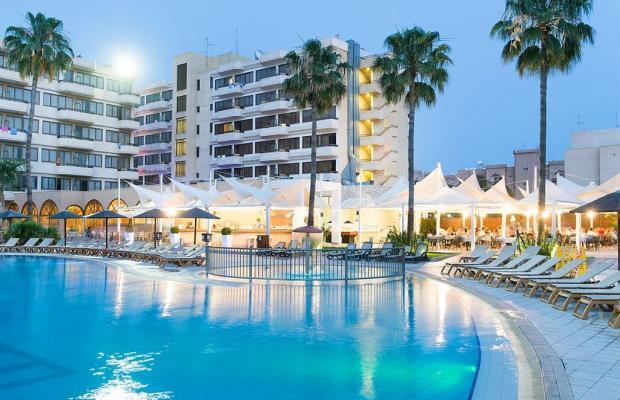 фотографии Atlantica Oasis (ex. Atlantica Hotel) изображение №16
