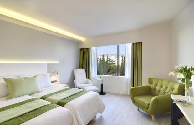 фотографии Athens Avenue Hotel изображение №12