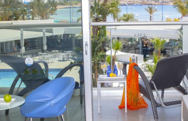 фотографии отеля Limanaki Beach Hotel изображение №27