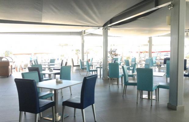 фотографии отеля Limanaki Beach Hotel изображение №19