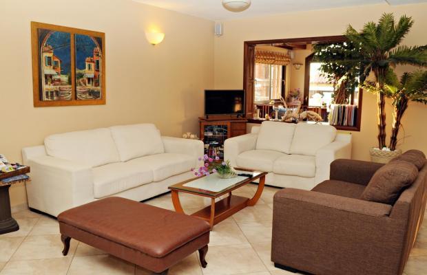 фото Athena Hotel изображение №26