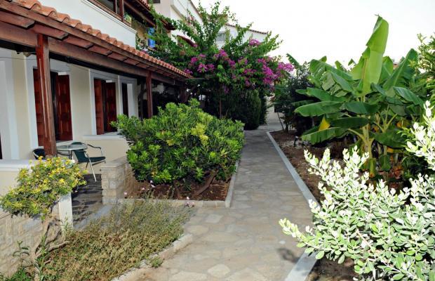 фотографии отеля Athena Hotel изображение №15