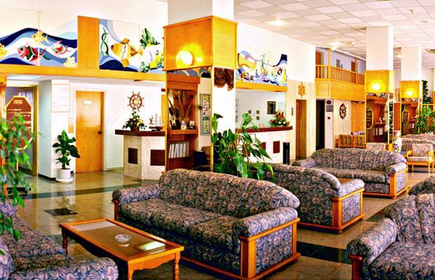 фотографии Kapetanios Bay Hotel изображение №4