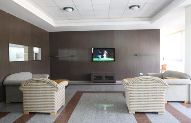 фотографии отеля Ascos Coral Beach Hotel изображение №3