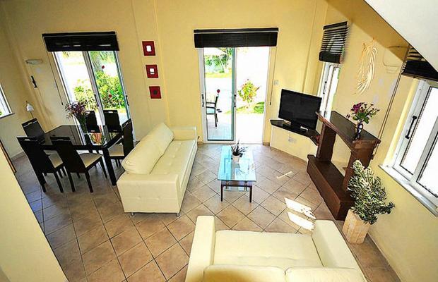 фото отеля Latchi Seaview Villas изображение №9