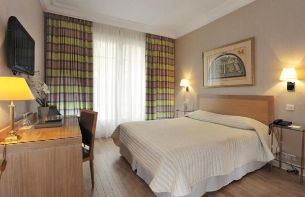 фотографии отеля Le Littre изображение №35