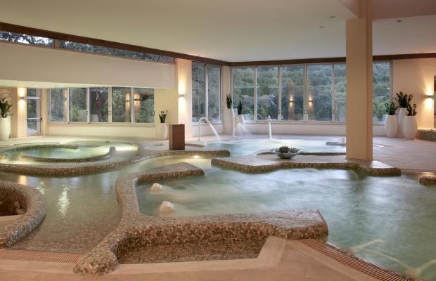 фотографии Ayii Anargyri Natural Healing Spa Resort изображение №16