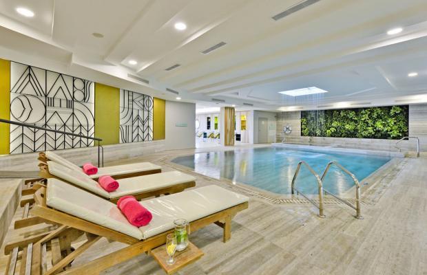 фото Napa Mermaid Hotel & Suites изображение №62