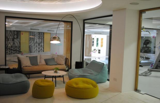 фото Napa Mermaid Hotel & Suites изображение №30