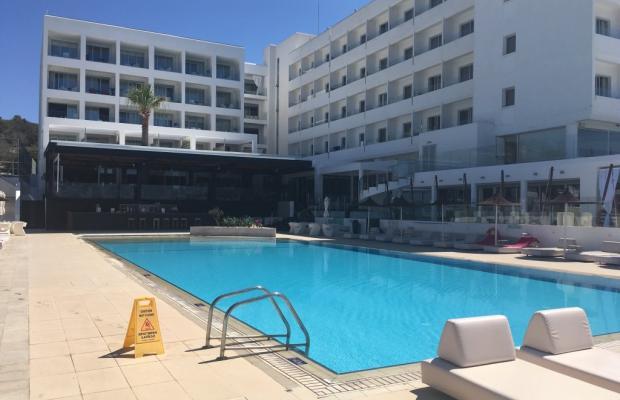 фото отеля Napa Mermaid Hotel & Suites изображение №5