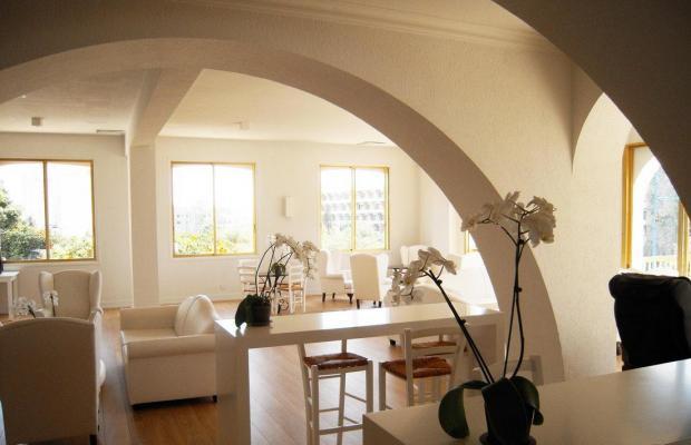 фото Golden Arches Hotel изображение №18