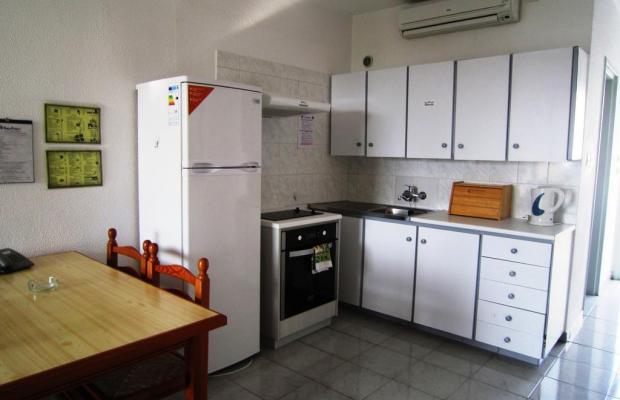 фото отеля Napa Prince Hotel Apartments изображение №5