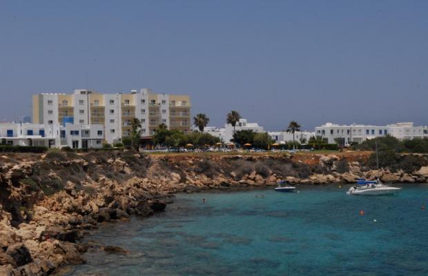 фото Maistrali Beach Hotel Apts изображение №22