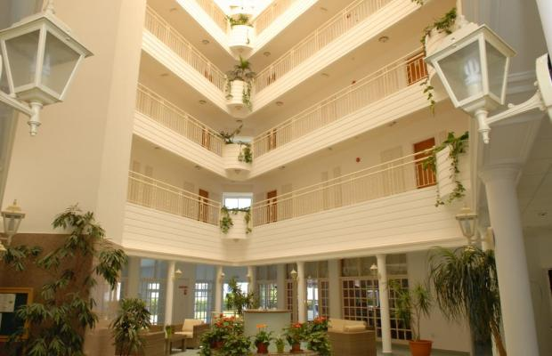 фотографии отеля Maistrali Beach Hotel Apts изображение №19