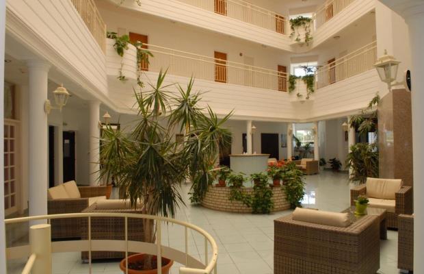 фото Maistrali Beach Hotel Apts изображение №18
