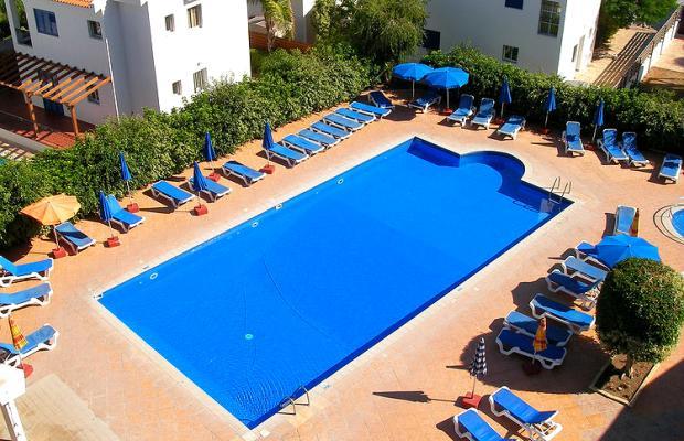 фото отеля Maistros Hotel Apartments изображение №1