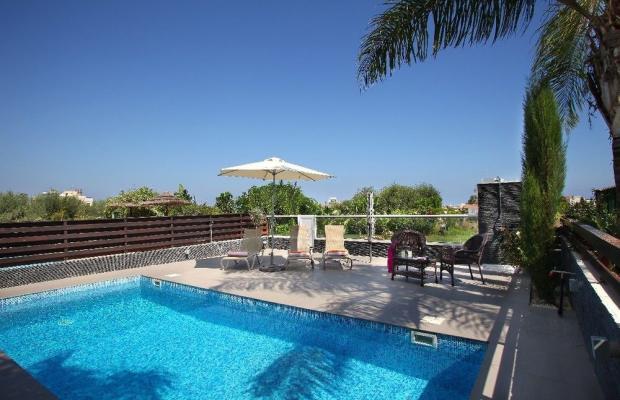 фотографии отеля Villa Elessa изображение №3