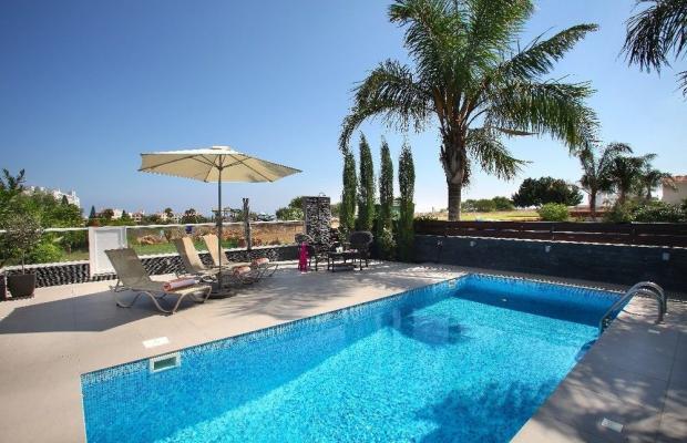 фото отеля Villa Elessa изображение №1