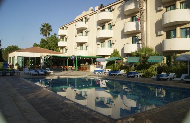 фотографии Mandalena Hotel Apartments изображение №8