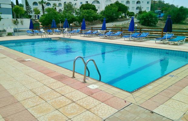 фотографии отеля Maouris Hotel Apartments изображение №15
