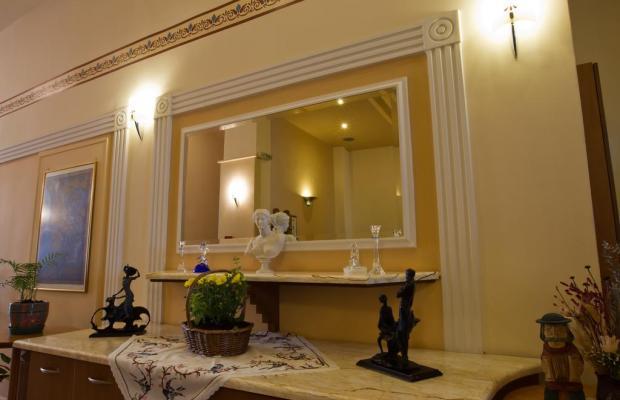 фотографии отеля Kaikis изображение №11