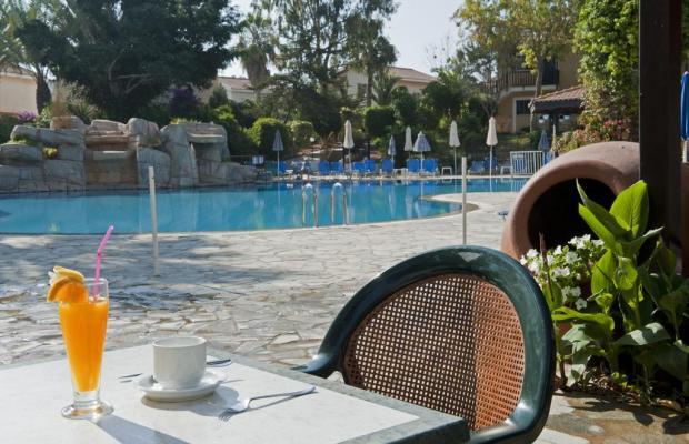 фотографии отеля Narcissos Hotel Apartments изображение №15