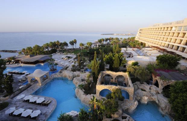 фото отеля Parklane a Luxury Collection Resort & Spa (ex. Le Meridien Limassol Spa & Resort) изображение №1