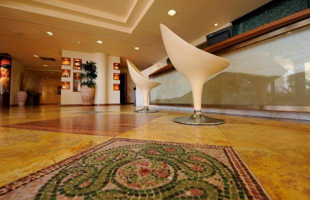 фотографии Parklane a Luxury Collection Resort & Spa (ex. Le Meridien Limassol Spa & Resort) изображение №4