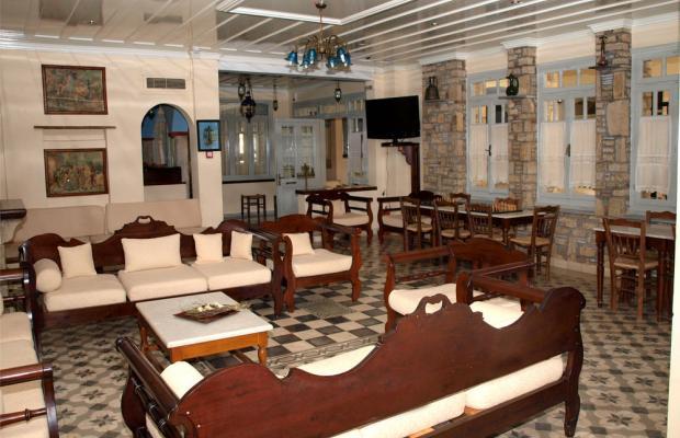 фото Kampos Village Resort изображение №22