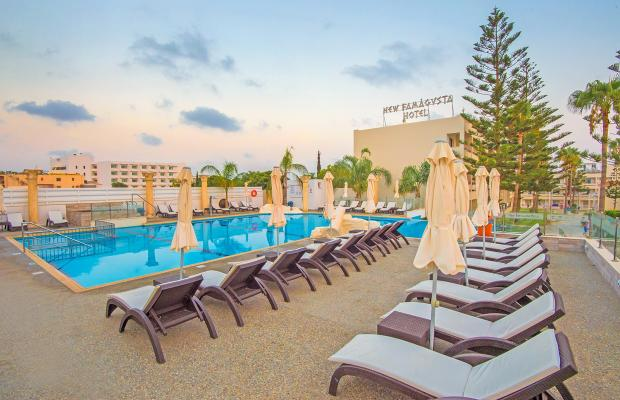 фото отеля New Famagusta изображение №1