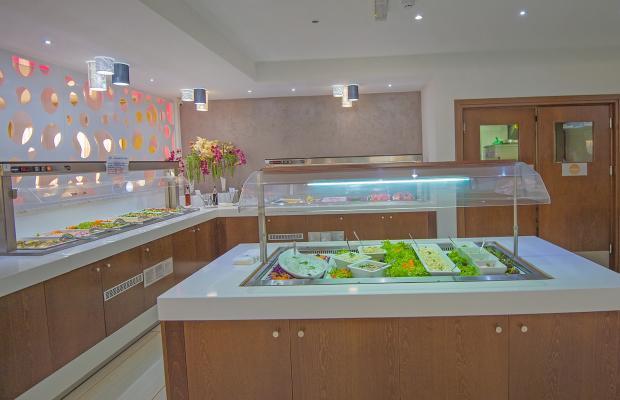 фото отеля New Famagusta изображение №41