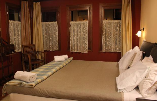 фото отеля Pyrgos Adrachti изображение №5