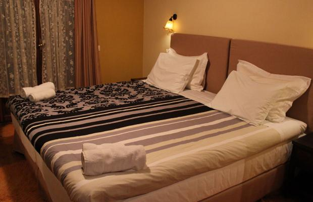 фотографии отеля Pyrgos Adrachti изображение №3