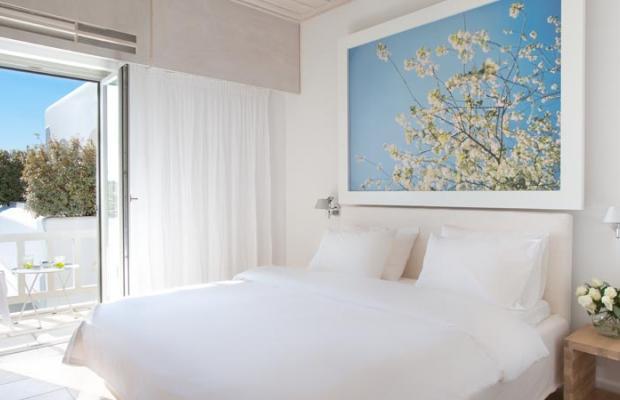 фото отеля Kastro (о. Миконос) изображение №5