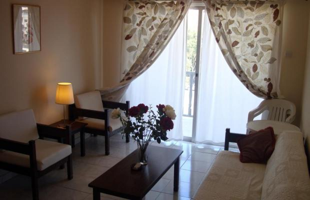 фотографии Lordos Hotel Apts Limassol изображение №40