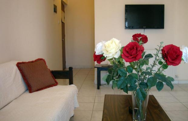 фотографии Lordos Hotel Apts Limassol изображение №36