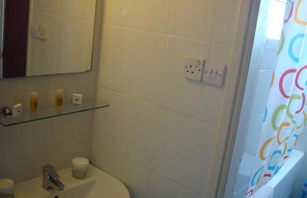 фотографии отеля Lordos Hotel Apts Limassol изображение №35
