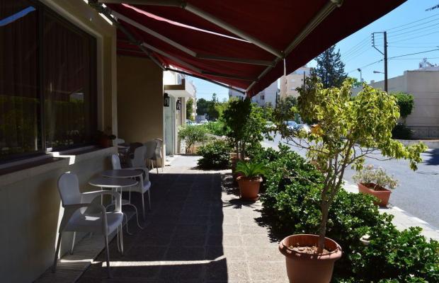 фото Lordos Hotel Apts Limassol изображение №34