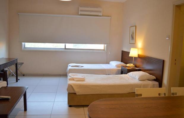 фотографии Lordos Hotel Apts Limassol изображение №24