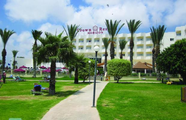 фотографии отеля Crown Resorts Horizon изображение №43