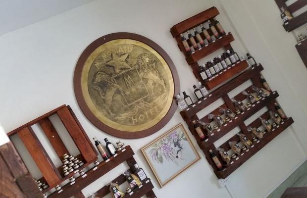 фотографии отеля M. Moniatis Hotel изображение №39