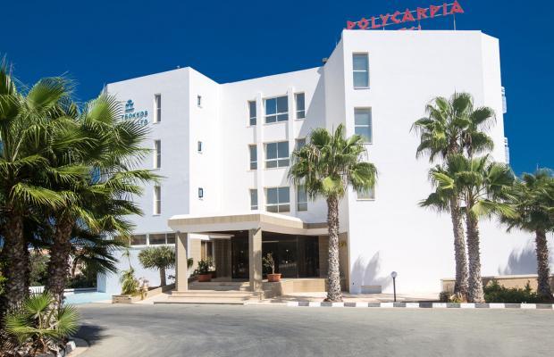 фотографии отеля Tsokkos Polycarpia Hotel изображение №7