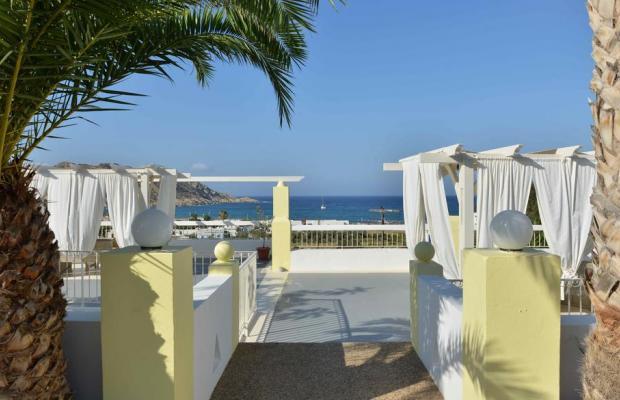 фото отеля Marcos Beach изображение №5