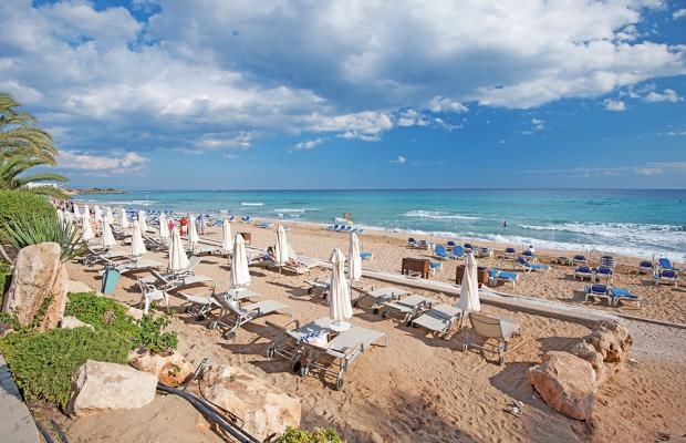 фото Sunrise Beach Hotel изображение №2