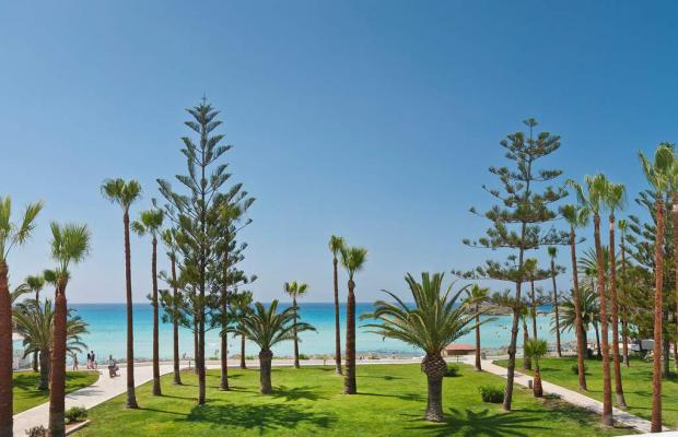 фото Nissi Beach Resort  изображение №10