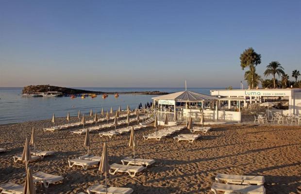 фотографии отеля Nissi Beach Resort  изображение №7